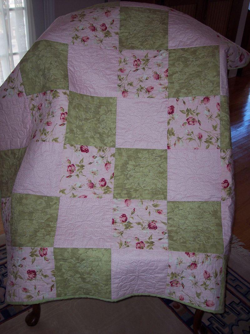 Catherine's quilt