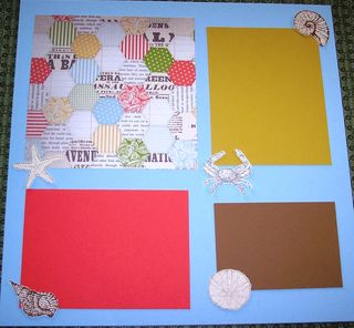 June Scrapbook Club 1