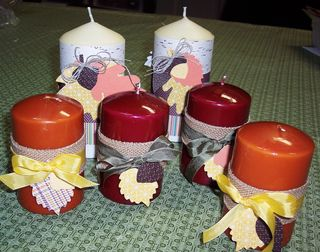 Thanksgiving Candles (4)