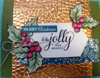 Christmas Gleaming